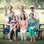 송,박,김집사님 가정
