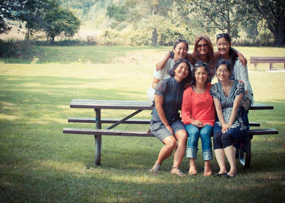 EM Women's Group