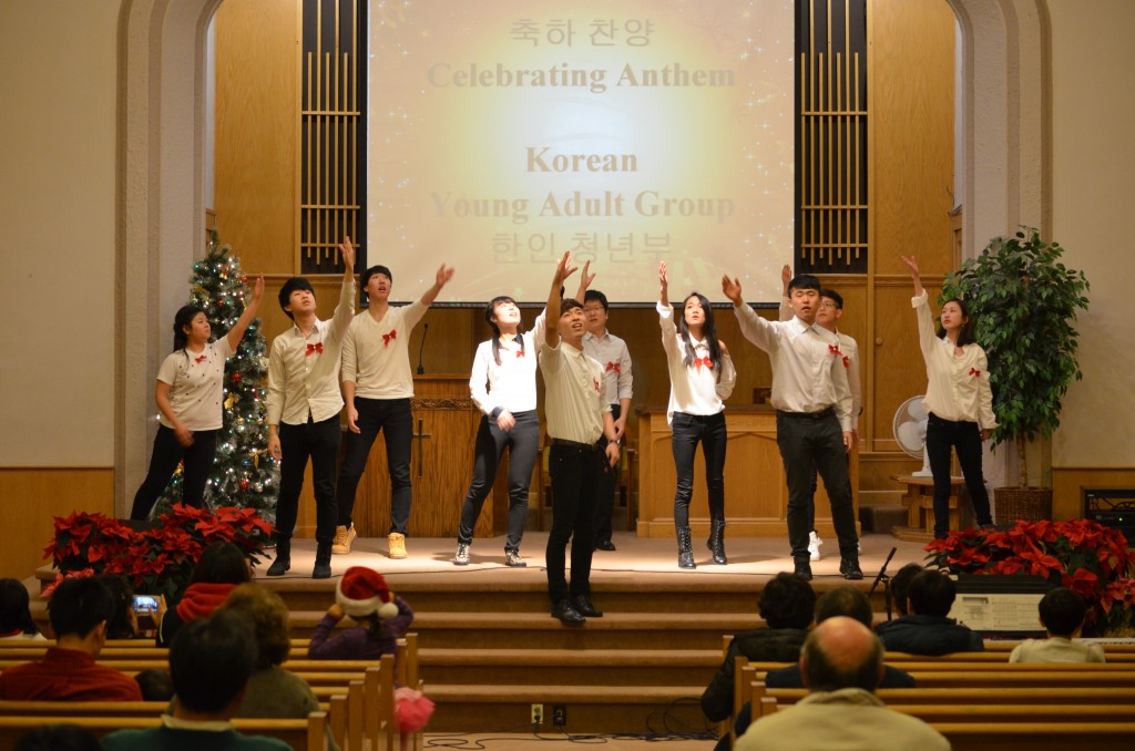YAG Worship Dance
